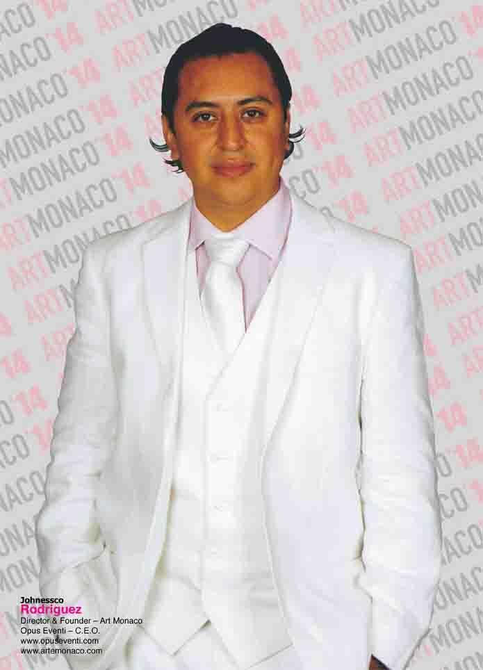 Johnessco Rodríguez