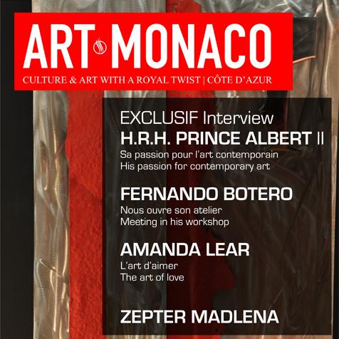Buy Art Monaco Mgazine 2012 – € 5.00