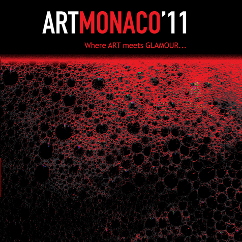 Buy Art Monaco Magazine 2011 – € 5.00