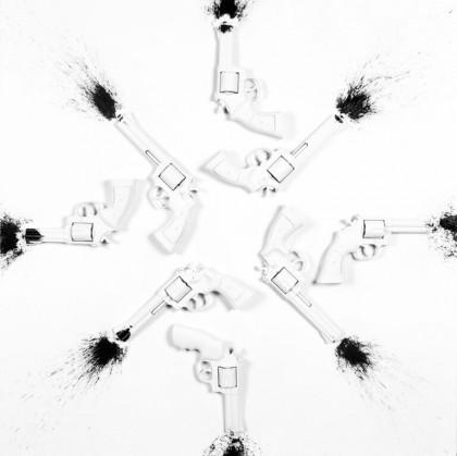 Charles Gitnick - Flower Peace