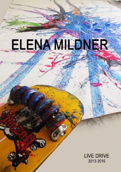 Elena Milder
